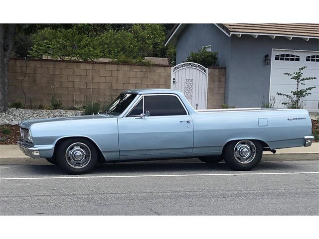 1964 Chevrolet El Camino (CC-1506804) for sale in pasadena, California