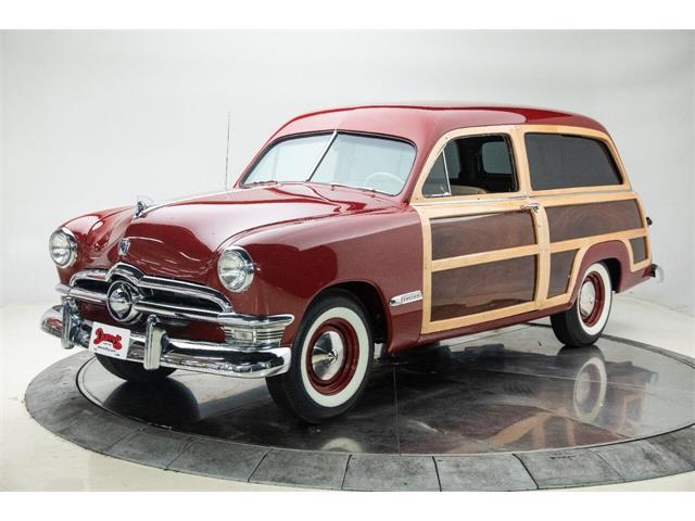 1950 Ford Deluxe (CC-1500681) for sale in Cedar Rapids, Iowa