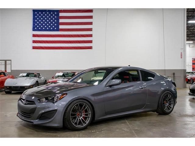 2013 Hyundai Genesis (CC-1506812) for sale in Kentwood, Michigan