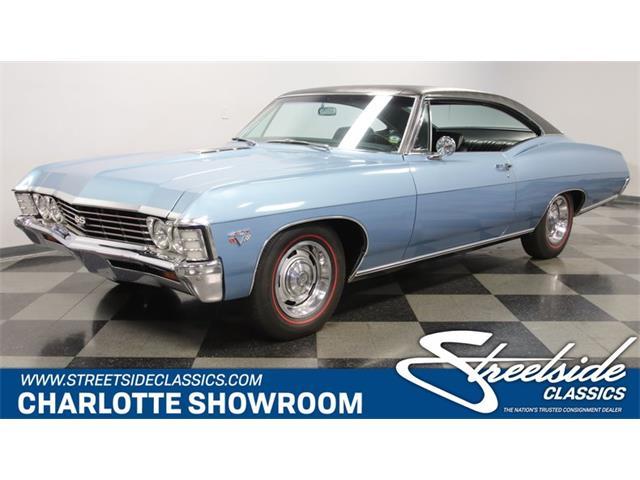 1967 Chevrolet Impala (CC-1506823) for sale in Concord, North Carolina