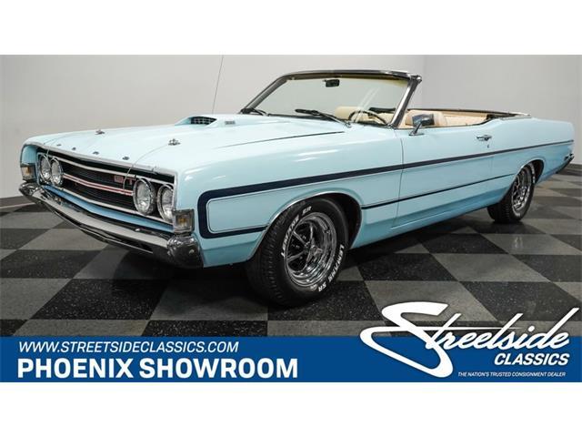 1969 Ford Torino (CC-1506836) for sale in Mesa, Arizona