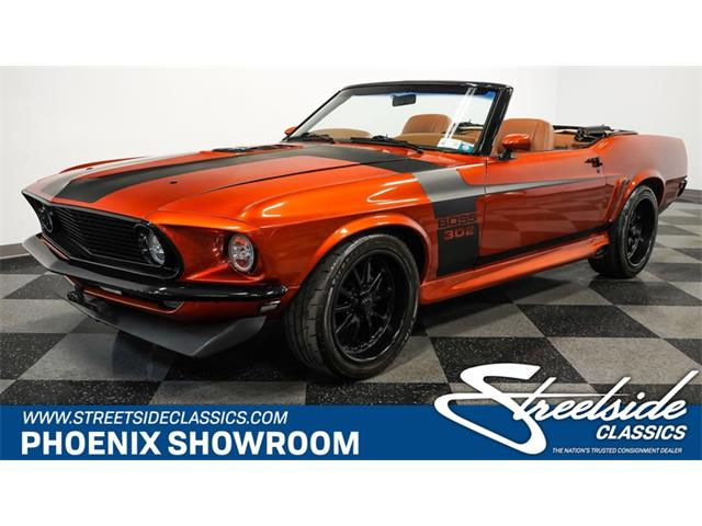1969 Ford Mustang (CC-1506839) for sale in Mesa, Arizona