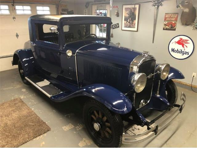 1931 Buick Century (CC-1506841) for sale in Cadillac, Michigan