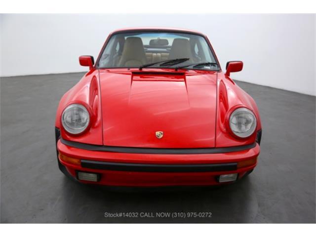 1987 Porsche Carrera (CC-1506860) for sale in Beverly Hills, California