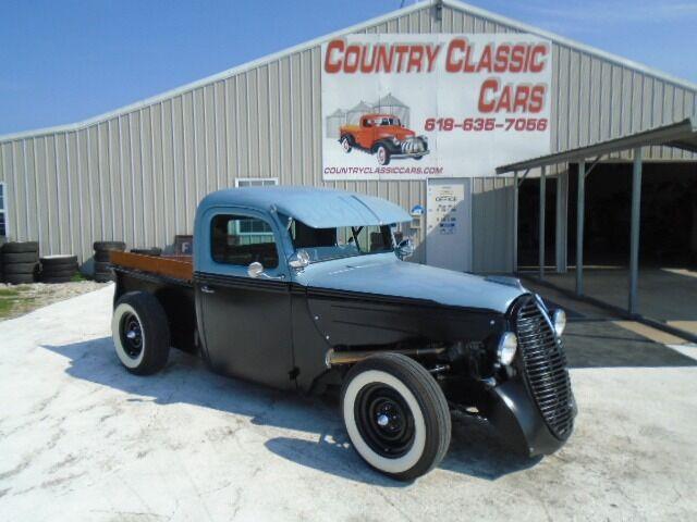 1939 Ford Pickup (CC-1506872) for sale in Staunton, Illinois