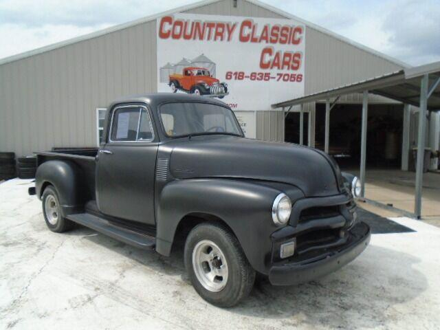 1995 Chevrolet Pickup (CC-1506874) for sale in Staunton, Illinois