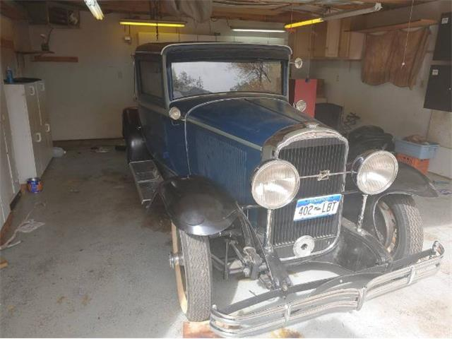1930 Buick Series 60 (CC-1506892) for sale in Cadillac, Michigan