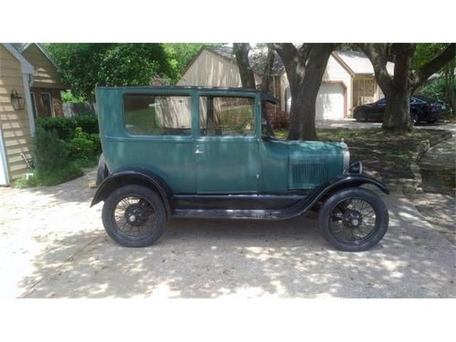 1926 Ford Model T (CC-1506911) for sale in Cadillac, Michigan