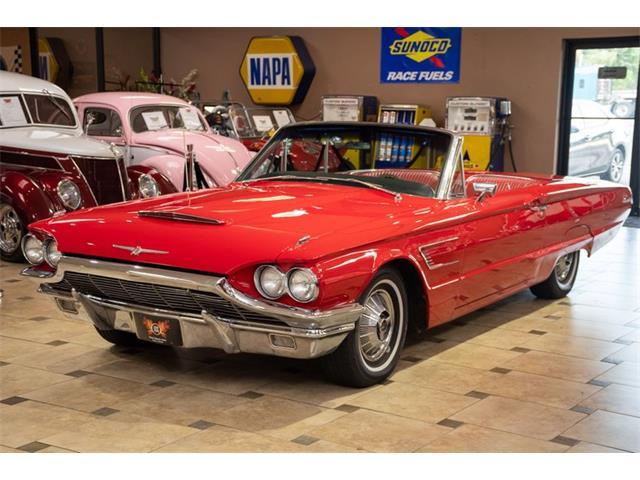 1965 Ford Thunderbird (CC-1506917) for sale in Venice, Florida