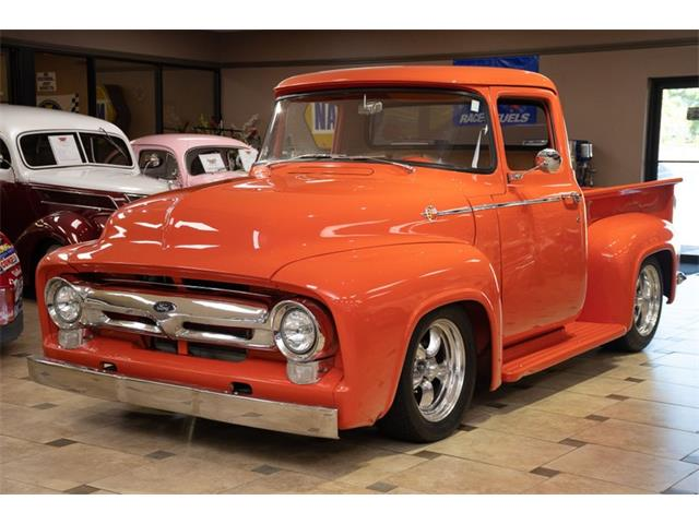 1956 Ford F100 (CC-1506919) for sale in Venice, Florida