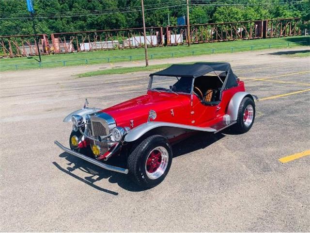 1929 Mercedes-Benz Gazelle (CC-1506924) for sale in Cadillac, Michigan