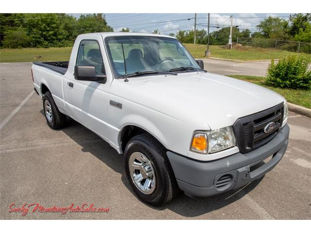 2009 Ford Ranger (CC-1506933) for sale in Lenoir City, Tennessee