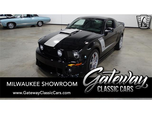 2008 Ford Mustang (CC-1506952) for sale in O'Fallon, Illinois