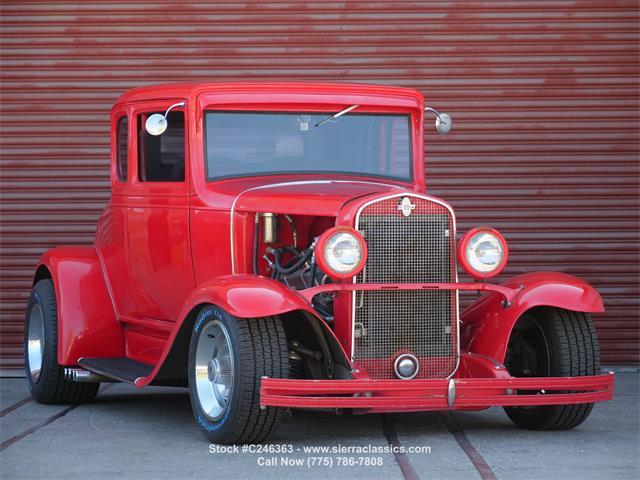 1931 Chevrolet Classic (CC-1506961) for sale in Reno, Nevada