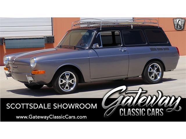 1971 Volkswagen Type 3 (CC-1506978) for sale in O'Fallon, Illinois