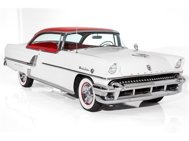 1955 Mercury Montclair (CC-1506985) for sale in Des Moines, Iowa