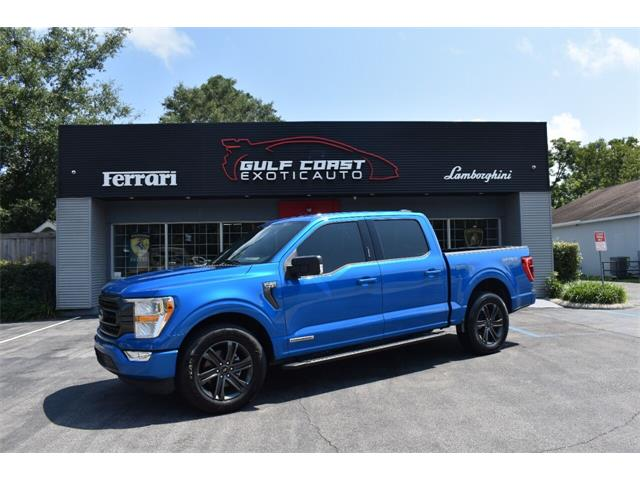 2021 Ford F150 (CC-1506994) for sale in Biloxi, Mississippi