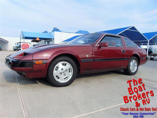 1984 Nissan 300ZX (CC-1506999) for sale in Lake Havasu, Arizona