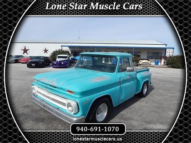 1964 Chevrolet Pickup (CC-1507007) for sale in Wichita Falls, Texas