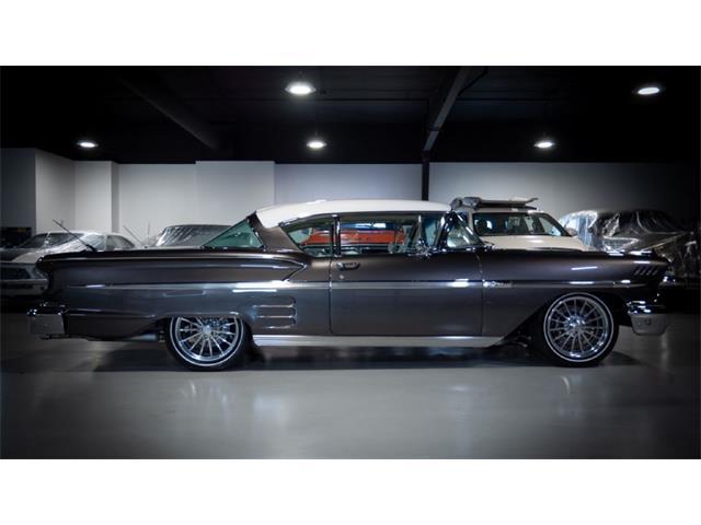 1958 Chevrolet Impala (CC-1507010) for sale in Sioux City, Iowa