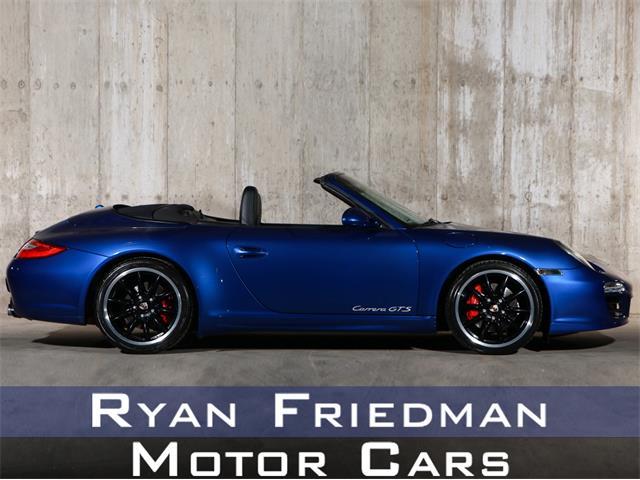 2011 Porsche 911 (CC-1507020) for sale in Valley Stream, New York