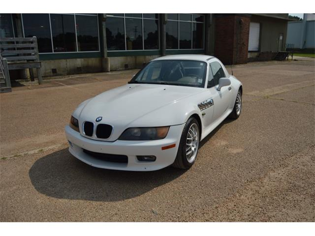 1998 BMW Z3 (CC-1507029) for sale in Batesville, Mississippi