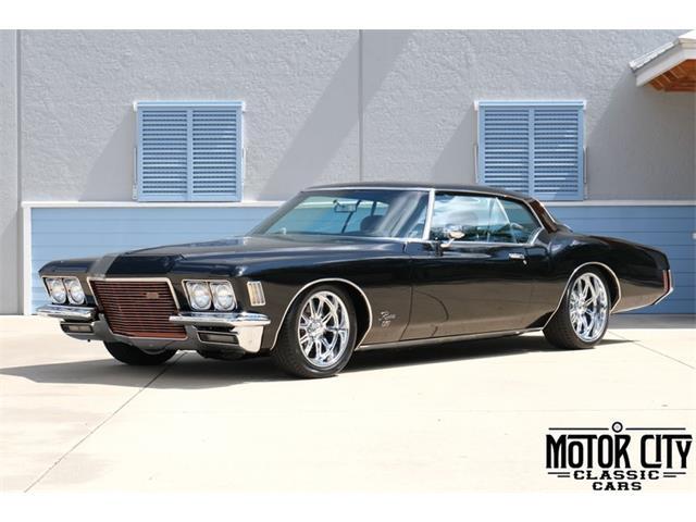 1971 Buick Riviera (CC-1507047) for sale in Vero Beach, Florida