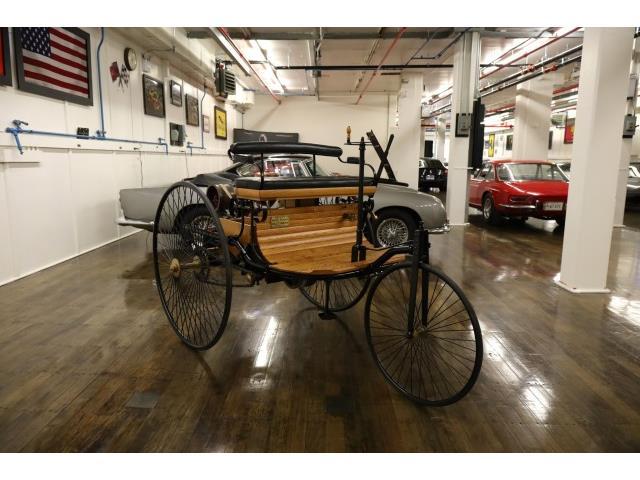 1886 Mercedes-Benz Replica (CC-1507078) for sale in Bridgeport, Connecticut