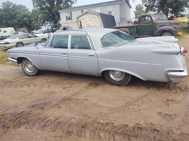 1960 Chrysler Imperial Crown (CC-1507082) for sale in Parkers Prairie, Minnesota