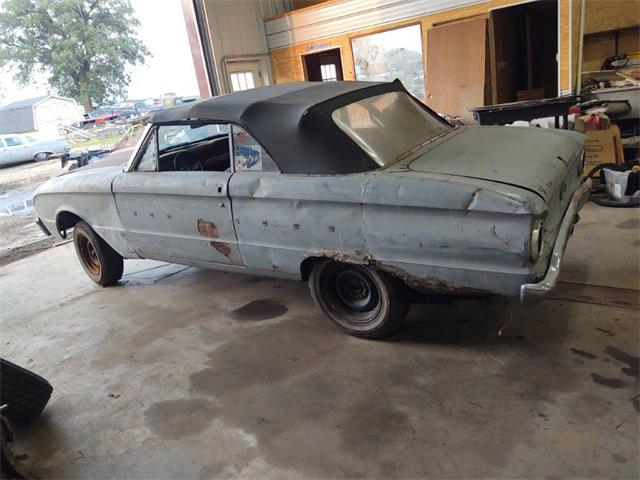 1963 Ford Falcon (CC-1507084) for sale in Parkers Prairie, Minnesota