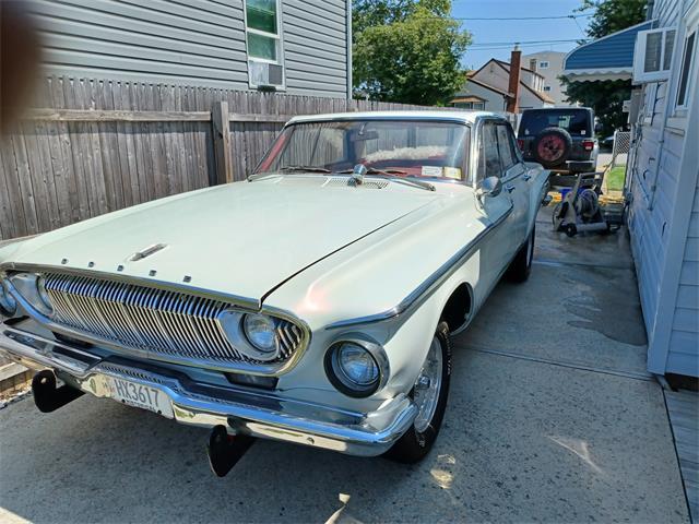1962 Dodge Dart (CC-1507101) for sale in Baldwin, New York