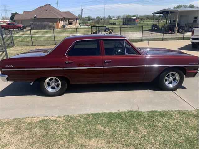 1964 Chevrolet Chevelle Malibu (CC-1507117) for sale in Midlothian, Texas