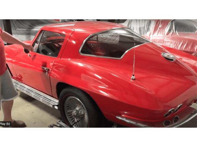 1966 Chevrolet Corvette (CC-1507118) for sale in Midlothian, Texas