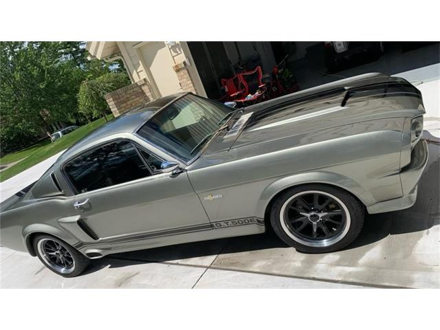 1965 Ford Mustang (CC-1507122) for sale in West Bloomfield, Michigan