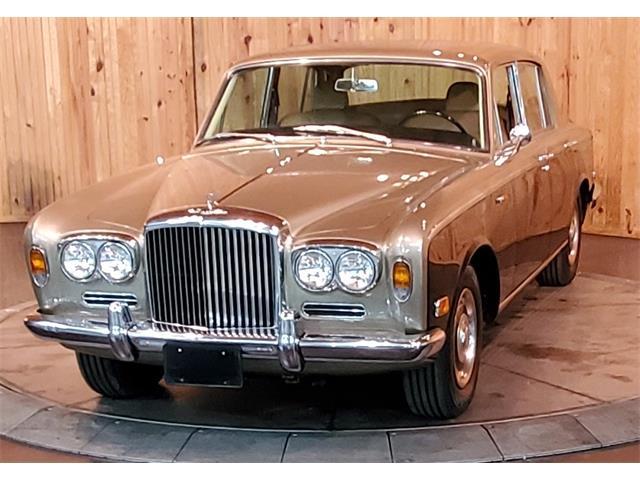 1972 Bentley T1 (CC-1507126) for sale in Lebanon, Missouri