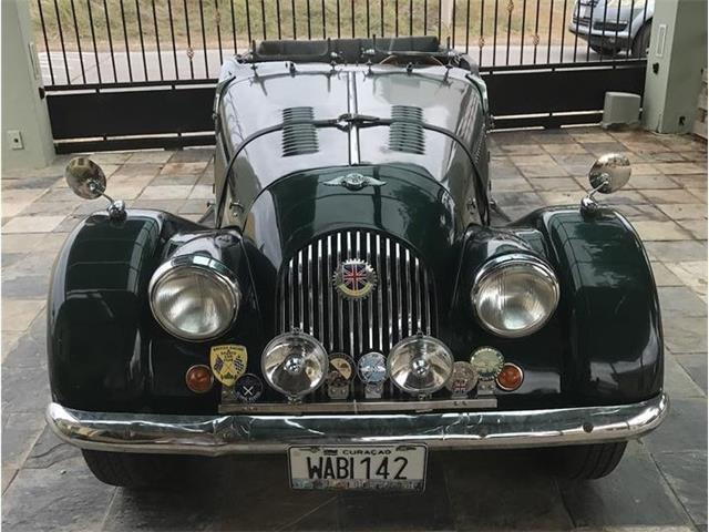 1967 Morgan Plus 4 (CC-1507164) for sale in Willemstad, CURACAO