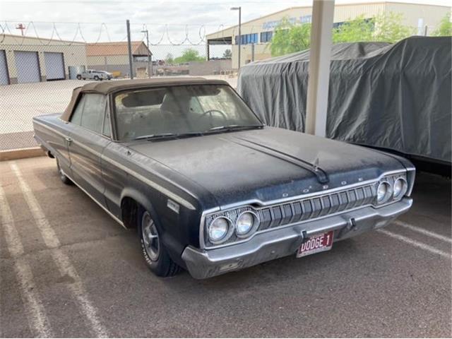 1965 Dodge Custom 880 (CC-1507184) for sale in Gilbert, Arizona