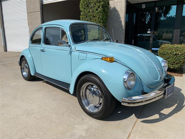 1972 Volkswagen Beetle (CC-1507185) for sale in Spring Valley, California