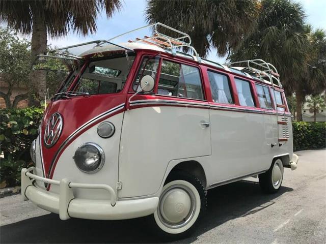 1974 Volkswagen Bus (CC-1507188) for sale in Poway, California