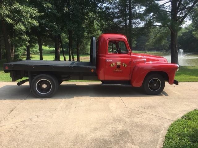 1956 International 1 Ton Pickup (CC-1507199) for sale in Harrisburg, Missouri