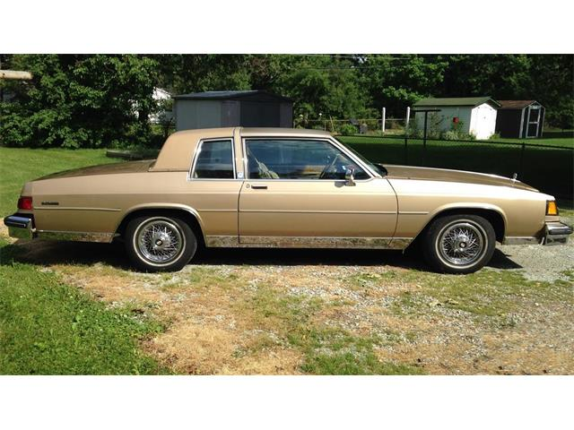 1985 Buick LeSabre (CC-1507214) for sale in Indianapolis, Indiana