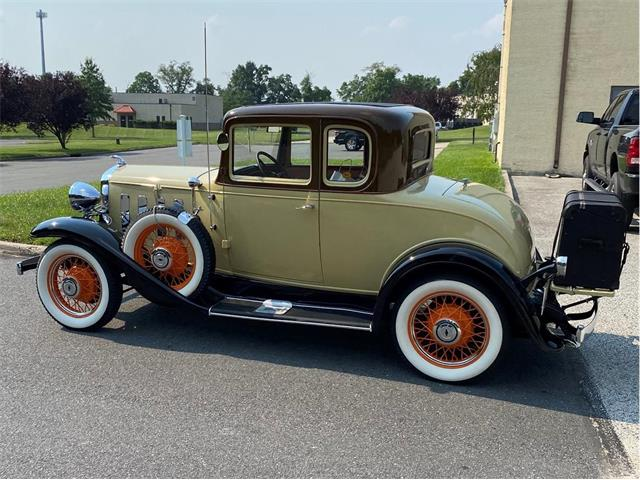 1932 Chevrolet Confederate (CC-1507219) for sale in Southampton, New Jersey