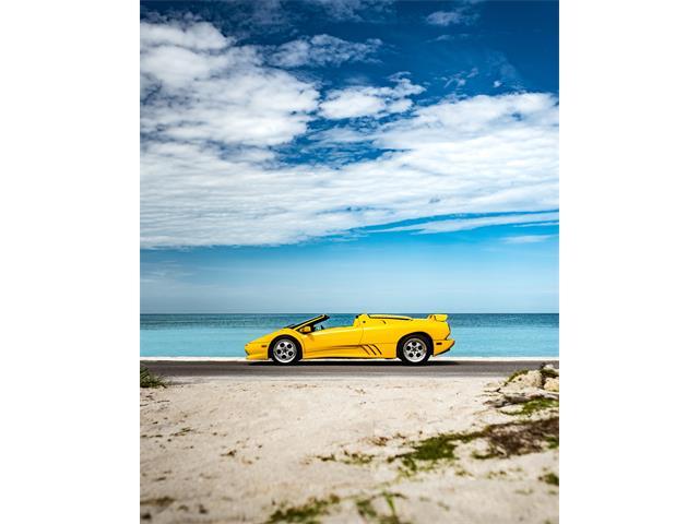 1997 Lamborghini Diablo (CC-1507248) for sale in OSPREY, Florida