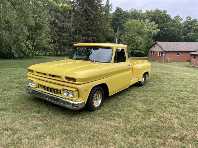 1966 GMC Pickup (CC-1507251) for sale in Ellington, Connecticut