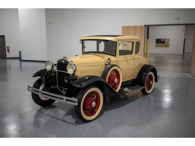1931 Ford Model A (CC-1507257) for sale in Marietta, Georgia