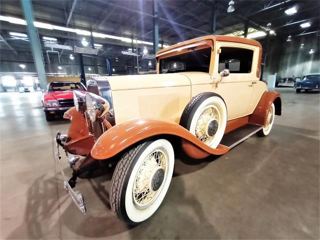 1930 Oldsmobile Street Rod (CC-1507283) for sale in Tigard, Oregon