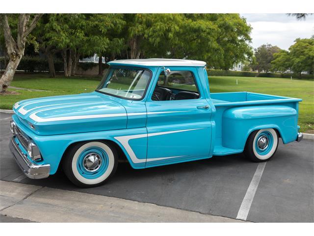 1964 Chevrolet C10 (CC-1507298) for sale in Huntington Beach, California
