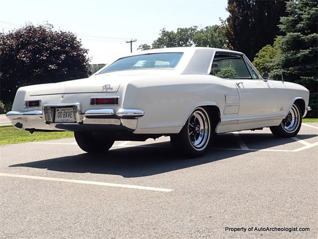 1964 Buick Riviera (CC-1507304) for sale in Westport, Connecticut