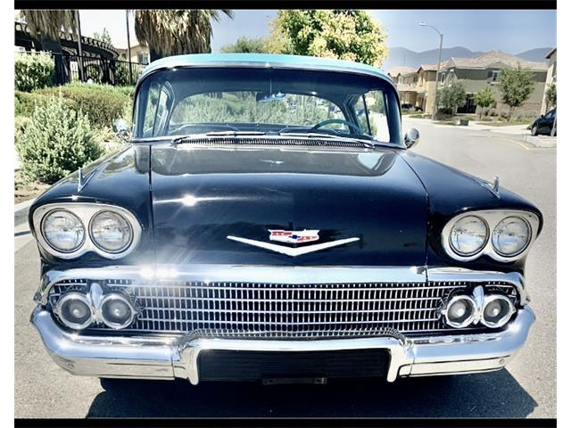 1958 Chevrolet Impala (CC-1507308) for sale in Pasadena , California