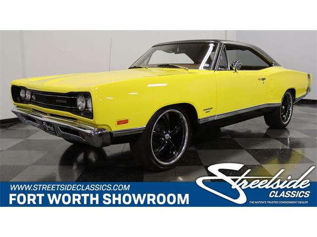 1969 Dodge Coronet (CC-1507317) for sale in Ft Worth, Texas